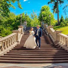 Wedding photographer Anna Vaskovskaya (Wasanna). Photo of 10.07.2017