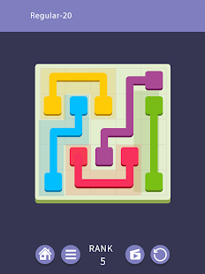 Puzzledom - classic puzzles all in one Capture d'écran