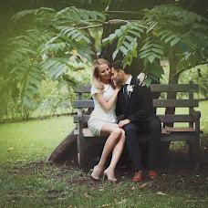 Wedding photographer Anastasiya Gureeva (Optimistic). Photo of 20.01.2014