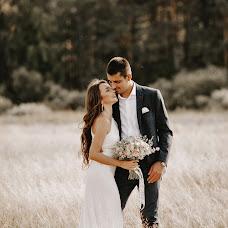 Wedding photographer Mikhail Barbyshev (barbyshev). Photo of 05.03.2018
