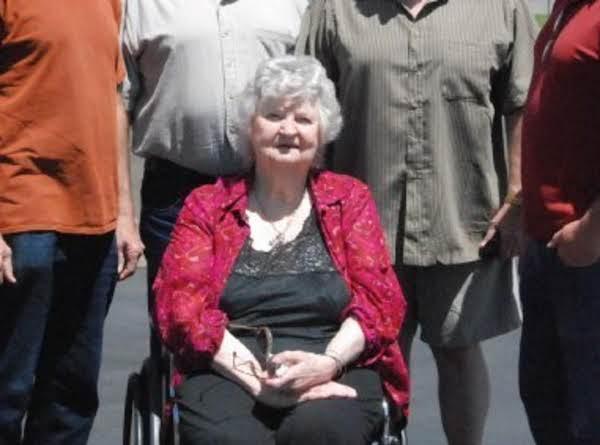Grandma Lee's Cioppino Recipe