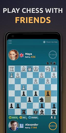 Chess Stars screenshots 1