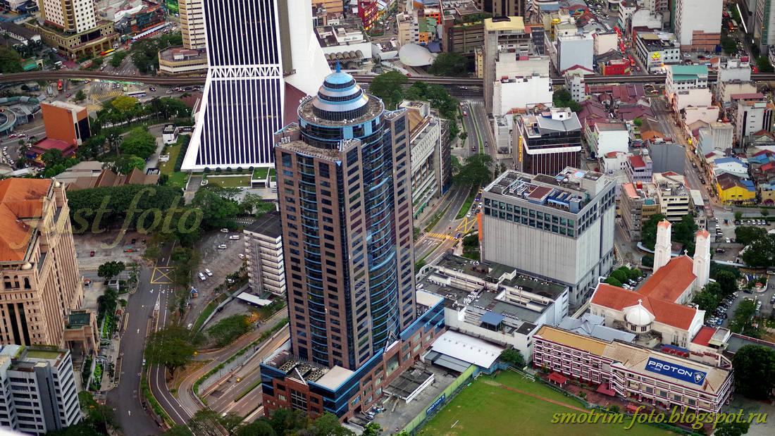 Фото Куала-Лумпур