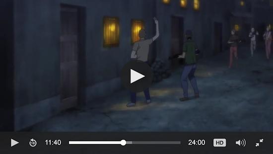 Watch cartoon Online - Anime infos - náhled