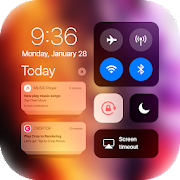 iCenter iOS 13 & Control Center IOS 13