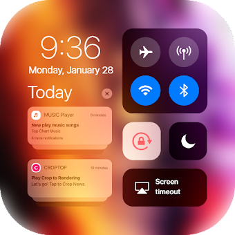 eleven ui ios 12 icon pack apk download