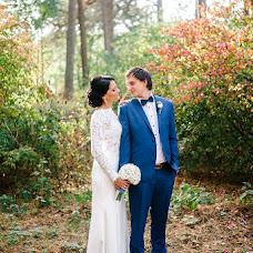 Wedding photographer Mikhail Semenov (SemenovMikhail). Photo of 04.01.2016