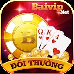 BaiVip - Game danh bai online Icon