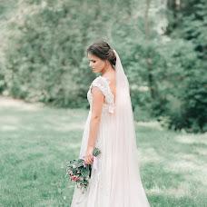 Wedding photographer Svetlana Butakova (SvetlanaButakova). Photo of 04.09.2017