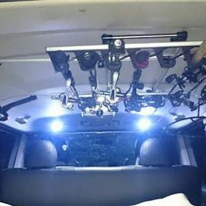 ハイエースバン TRH200V のカスタム事例画像 まぁさんの2019年06月24日19:08の投稿