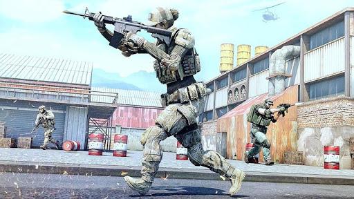 Black Ops SWAT - Offline Shooting Games 2020 1.0.5 screenshots 10
