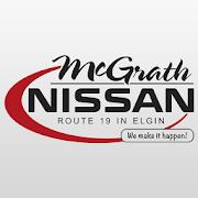 McGrath Nissan Advantage Rewards