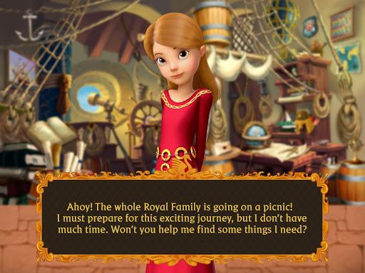 The Swan Princess Hidden Tales 1.51 screenshots 16
