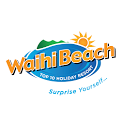 Waihi Beach Resort icon