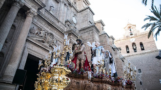 Esta imagen no se repetirá en 2019: Coronación se queda en Los Molinos este año.