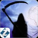 Live Wallpaper Grim Reaper icon