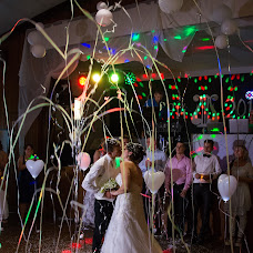 Hochzeitsfotograf Tatiana Kauz (mtmfoto). Foto vom 24.07.2017