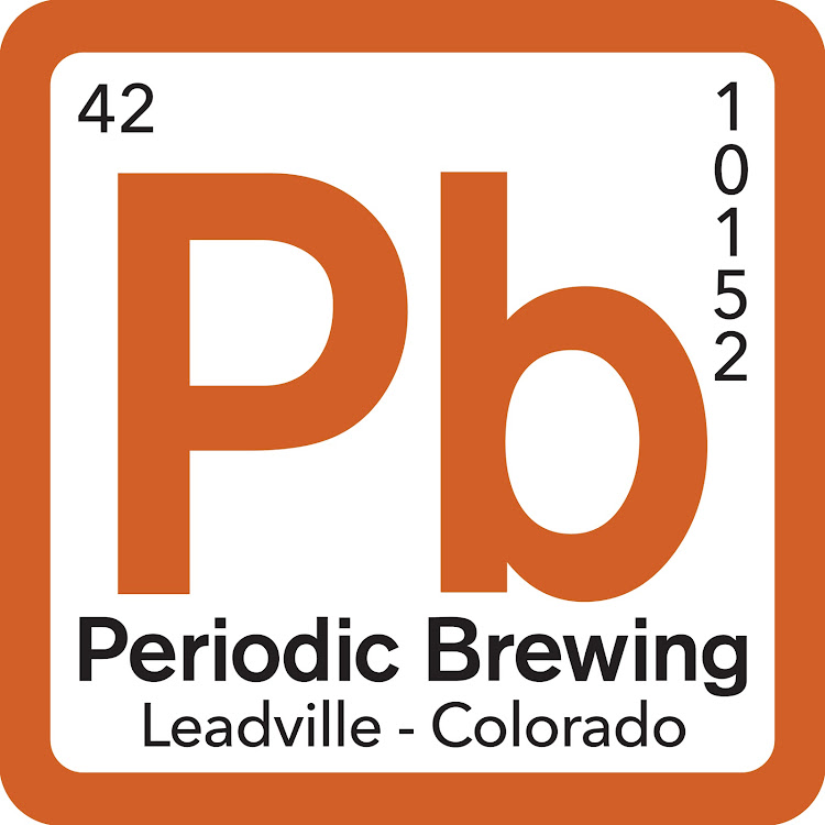 Logo of Periodic Powerline Double Black IPA