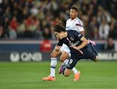 Derde opeenvolgende 1-1-gelijkspel voor PSG