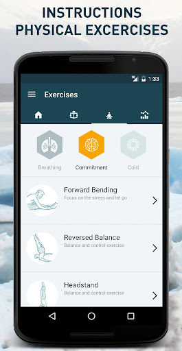 InnerFire app (apk) free download for Android/PC/Windows screenshot