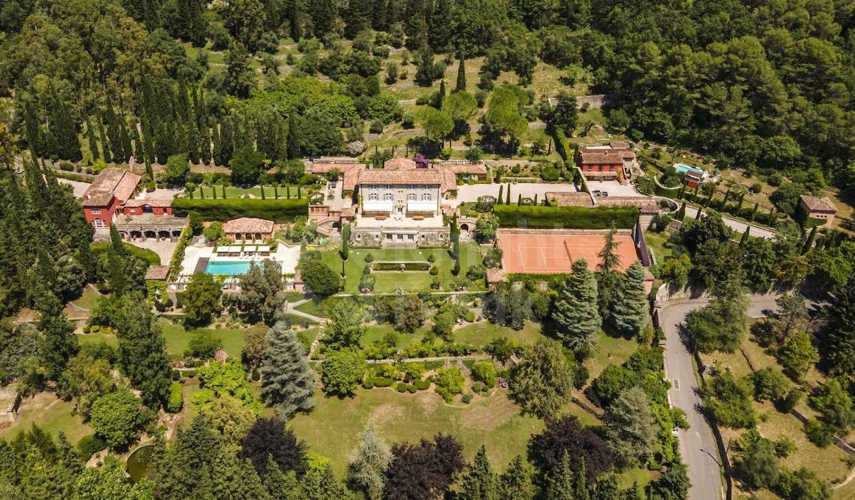 Villa avec terrasse Le Bar-sur-Loup