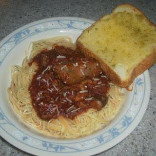 Itailian Spaghetti