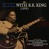 Blues Legend - B.B. King (Live)