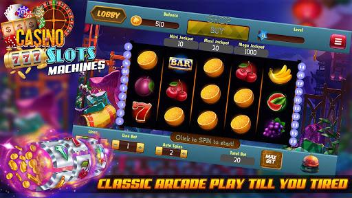 Best Mobile Casinos - Three Islands Resort Casino
