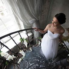 Wedding photographer Nikolay Balyasnikov (mrnikolai). Photo of 23.09.2017