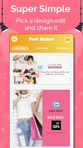 Social Media Post Maker, Planner, Graphic Design 4