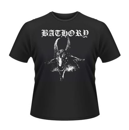 T-Shirt - Goat