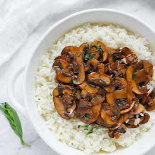 Balsamic Rice Recipes.