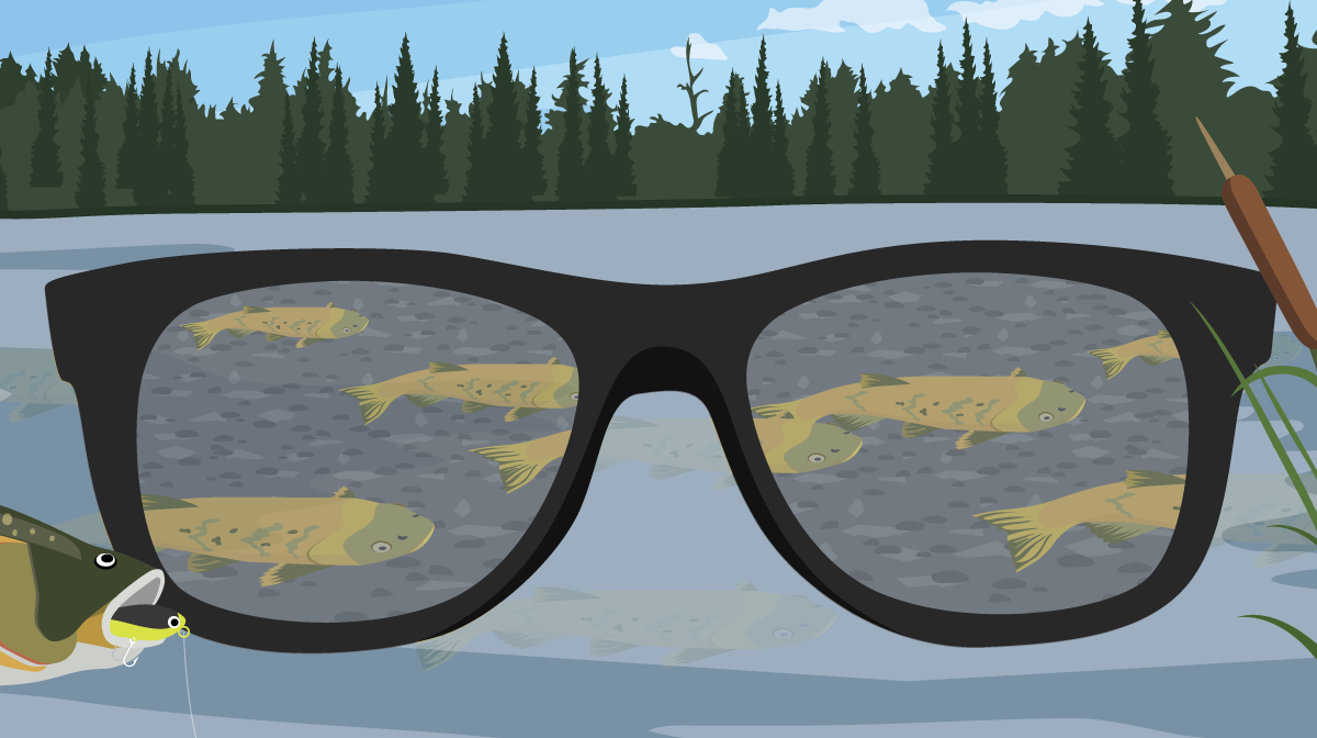 How to Select the Right Sunglasses for Fishing | Fix.com