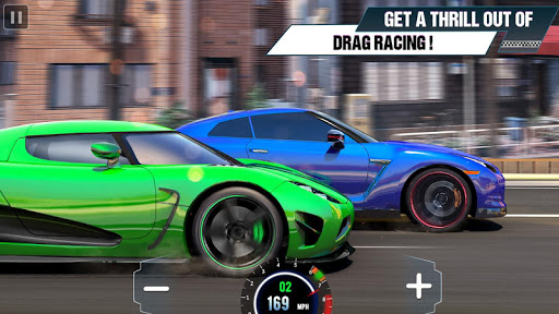 Crazy Car Traffic Racing Games 2020: New Car Games apkslow screenshots 2