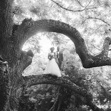 Wedding photographer Yulian Katkovskiy (katkovsky). Photo of 03.10.2017