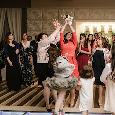 Wedding photographer Pietro Moliterni (moliterni). Photo of 22.11.2017
