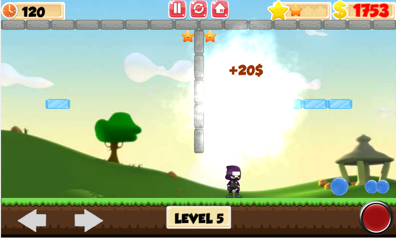 Pang Adventures, Now Enjoy Your Android of The New Adventure of This Classic Arcade Game