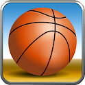 Real 3D Basketball Shoot: Toss icon