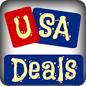 USA Deals icon