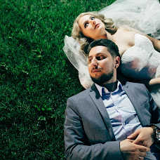 Wedding photographer Oleg Tatarkin (Tatarkin). Photo of 04.04.2017