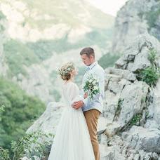 Wedding photographer Sergey Kurdyukov (Kurdukoff). Photo of 24.09.2018