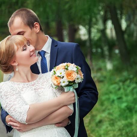 Wedding photographer Nikolay Ivanov (ivanovNs). Photo of 30.04.2017