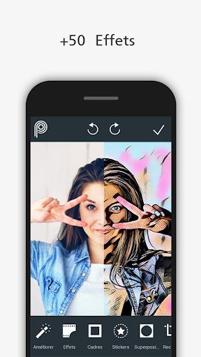 Pick Photo Editor Studio Pro 3.3 screenshots 1