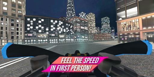 Moto Extreme Racing  screenshots 3
