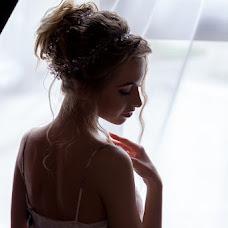Wedding photographer Nataliya Lavrenko (Lavrenko). Photo of 02.05.2016