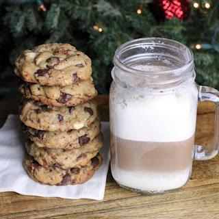 Christmas Cocoa Cappuccino