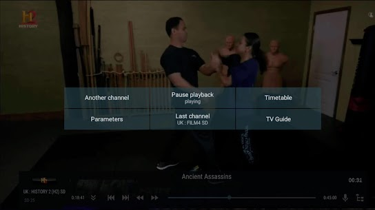 OTT Navigator IPTV v1.6.3.2 Beta Mod APK 2
