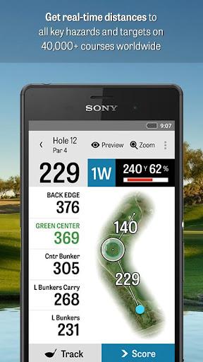 Golfshot: Golf GPS + Tee Times