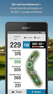 Golfshot: Golf GPS + Tee Times- screenshot thumbnail