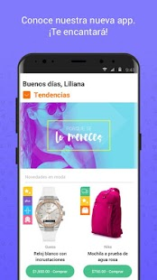 Linio - Comprar en línea - náhled